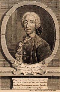 DAQUIN Louis-Claude
