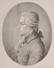 DITTERSDORF Karl Ditters