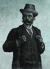MONTI Vittorio