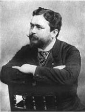 ALBENIZ Isaac