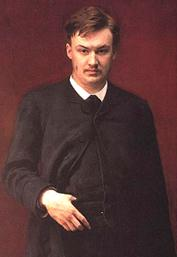 GLAZOUNOV Alexandre