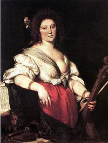 VON PARADIS Maria Theresia