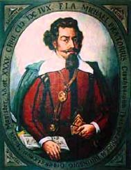 PRAETORIUS Michael