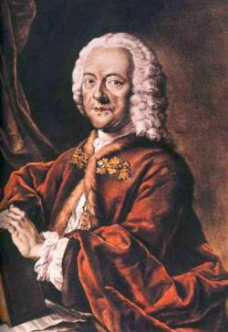 TELEMANN Georg Philipp