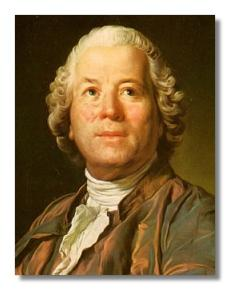 GLUCK Christoph Willibald