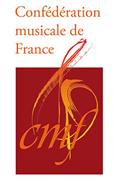 logo CMF slider