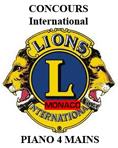 logo Lions club slider