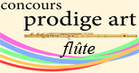 logo Prodige Art flûte slider