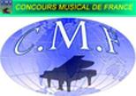logo concours musical de france slider