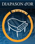 logo diapason d'or slider