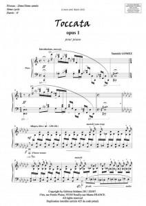 Toccata (piano)
