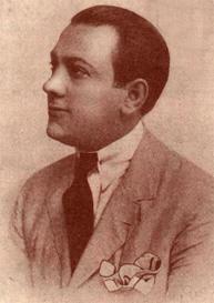 FUSELLAS Enrique