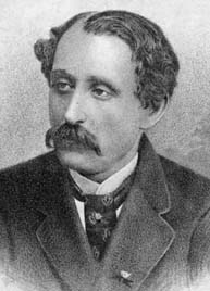 GOTTSCHALK Louis-Moreau