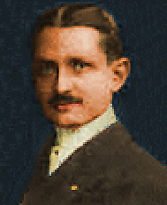 HOLZMANN Abe