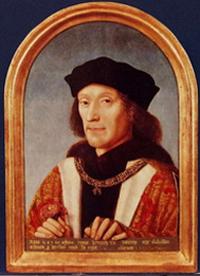 CORNYSH William