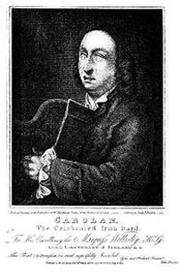 O'CAROLAN Turlough