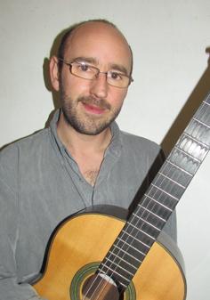 DE CABARRUS Jean-Sébastien