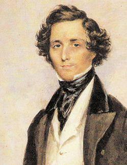 MENDELSSOHN Félix