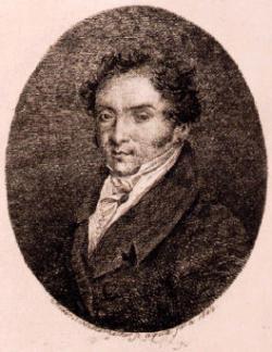 MAZAS Jacques-Féréol