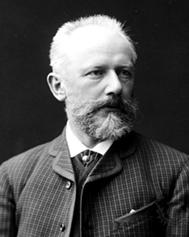 TCHAIKOVSKY Piotr Illitch
