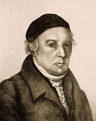 ANDRE Johann Anton