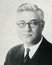 COBB George Linus