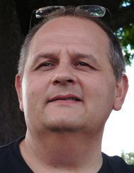 SAINT-LEGER Pascal