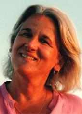 NICOLAS Bernadette