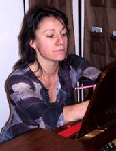 FRANC Marie-Laure