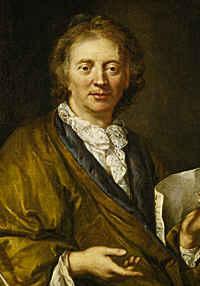 COUPERIN François