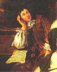 BUXTEHUDE Dietrich