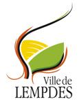 logo ville de Lempdes slider