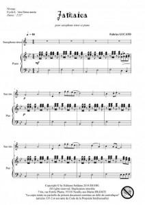 Jamaica (sax ténor et piano)
