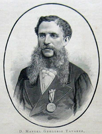 TAVAREZ Manuel Gregorio
