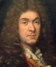 LULLY Jean-Baptiste