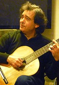 MARIN Carlos