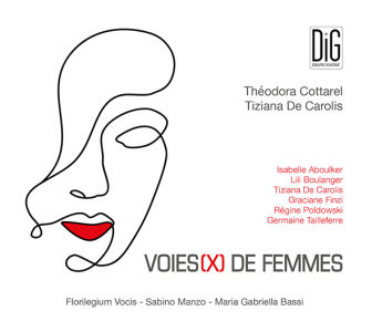 COUV CD VOIES(X) DE FEMMES