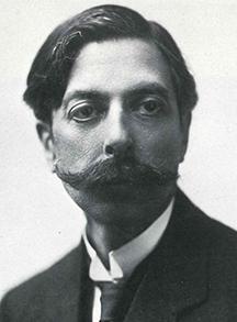 GRANADOS Enrique