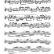 Aria de la 3ème Suite en ré (violon)